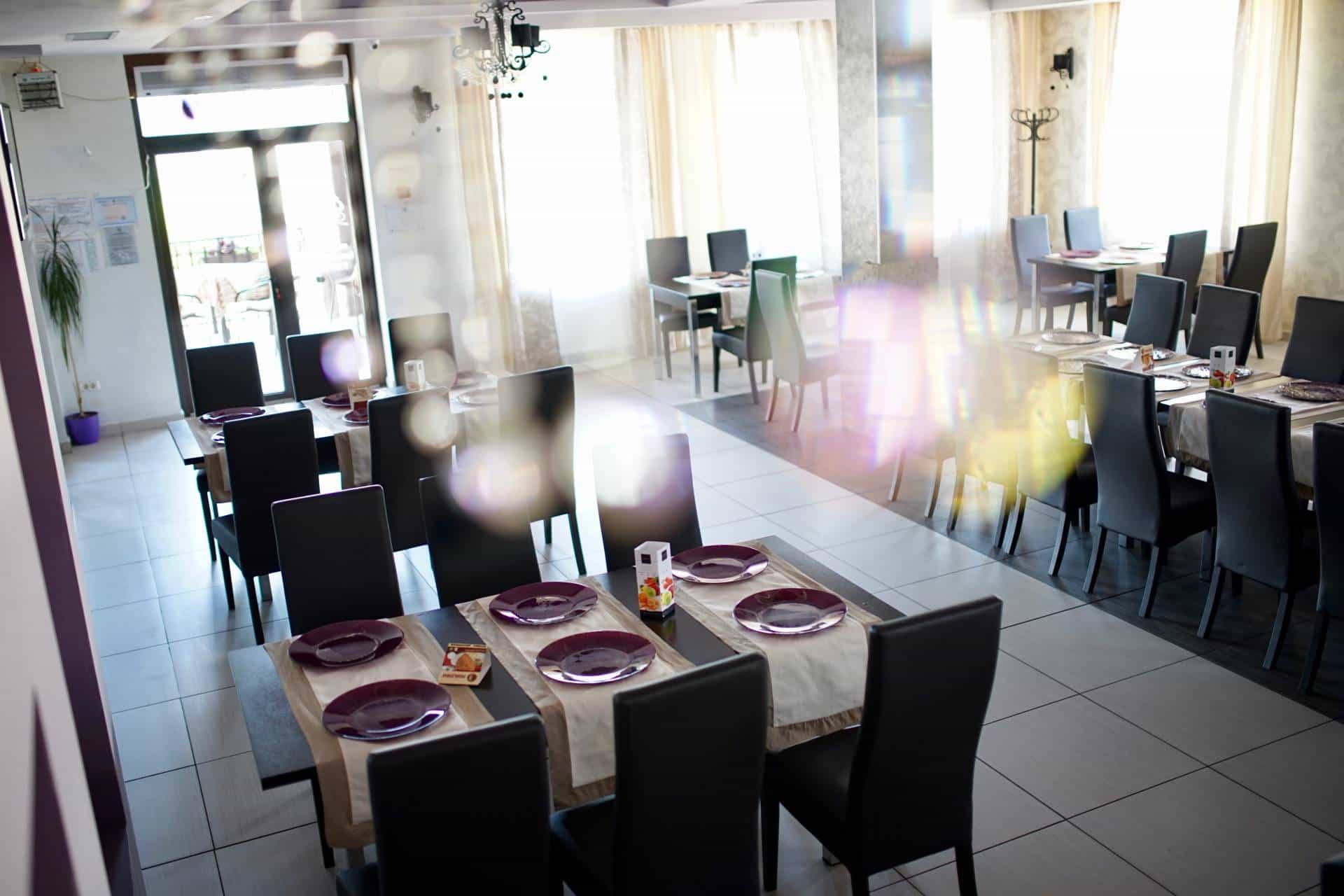 restaurant Hunedoara