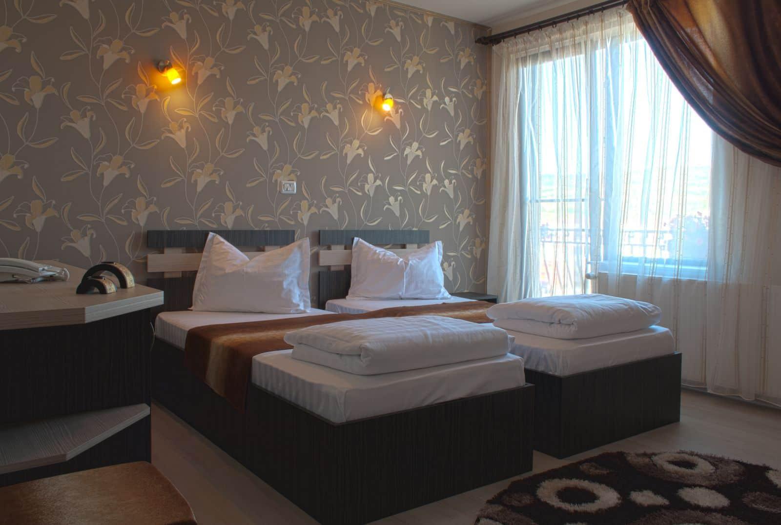 Hotel Hunedoara