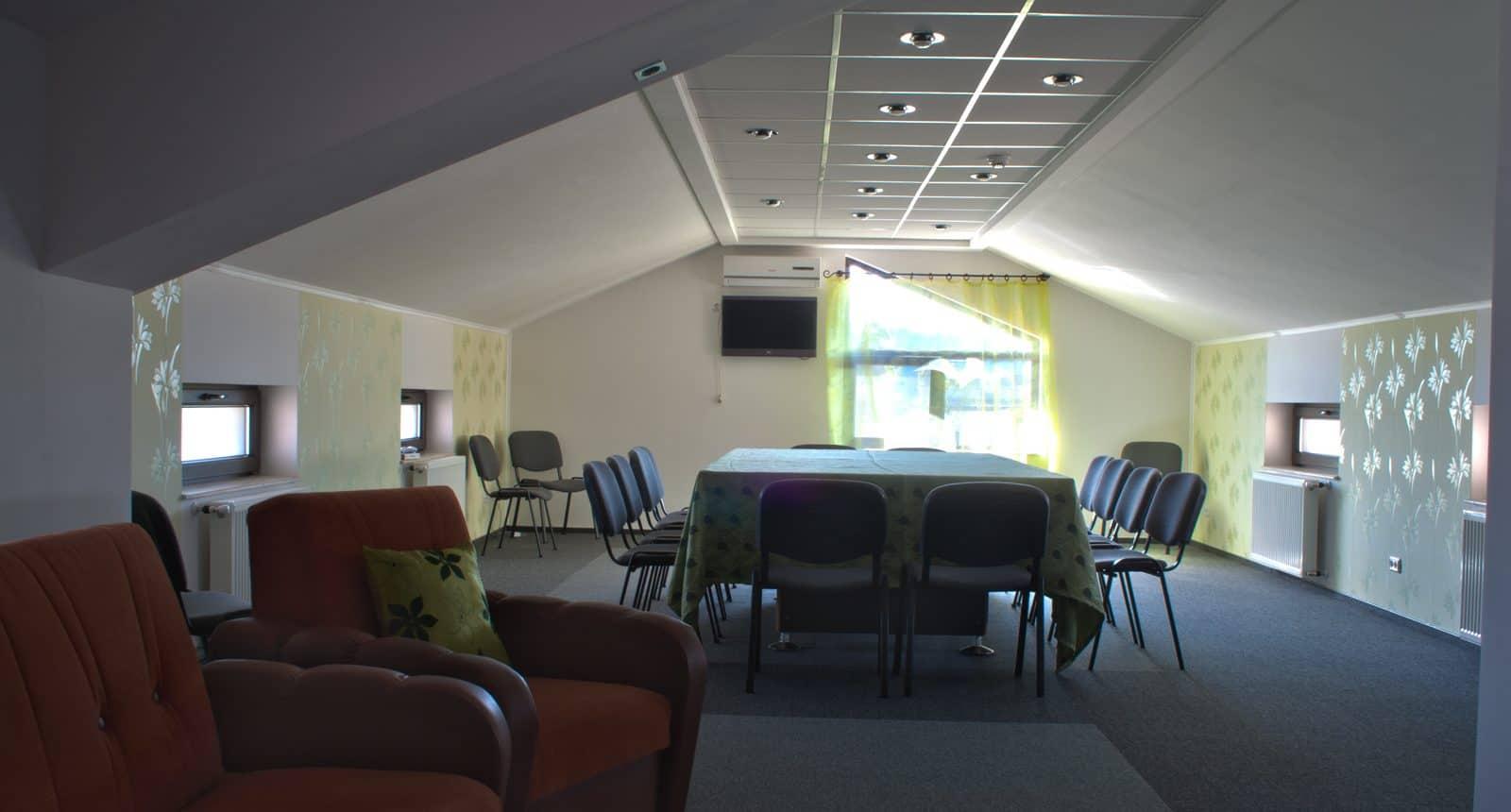 sala conferinta Hunedoara
