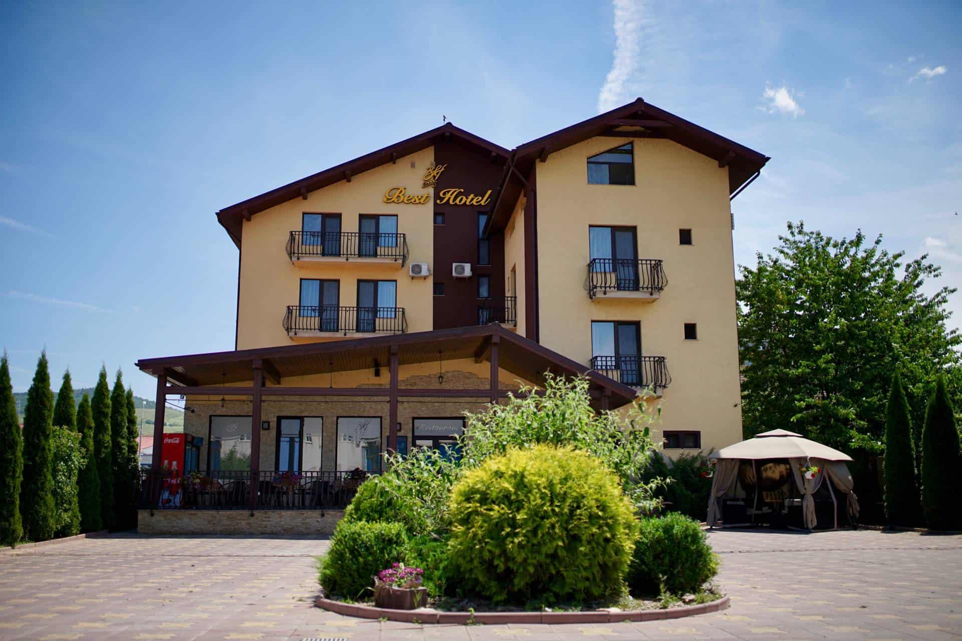 hotel fata